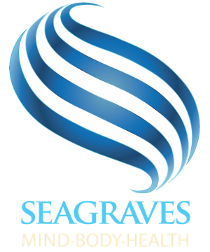 Seagraves Mind Body Health Logo